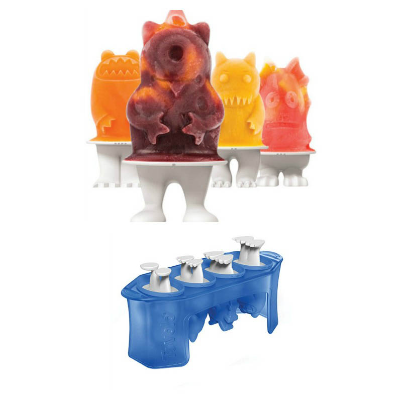 Tovolo Monster Iceblock Mould