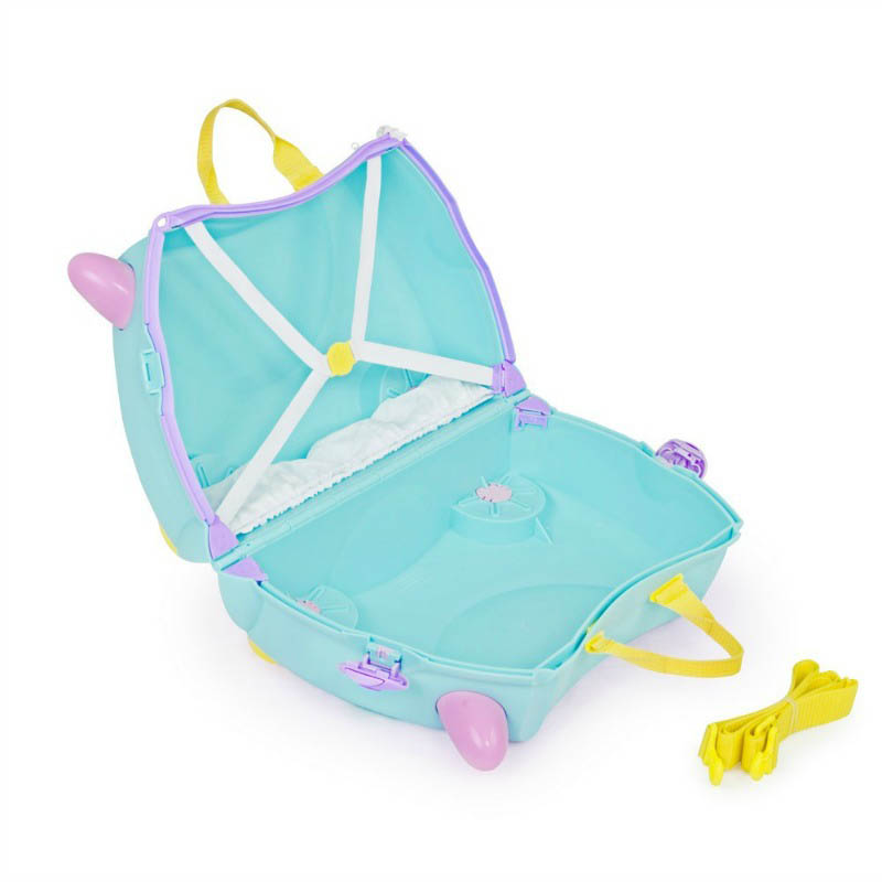 Trunki Kids Suitcase - Una Unicorn