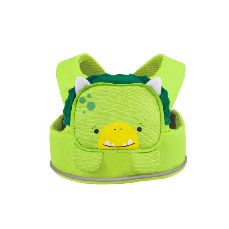 Trunki-Kids Travel Accessories-ToddlePak- Dudley Dino {Green}