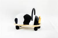 Wheely Bug-Kids Ride On Toys-Cow
