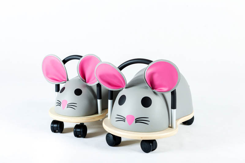 Wheely Bug-Kids Ride On Toys-Mouse