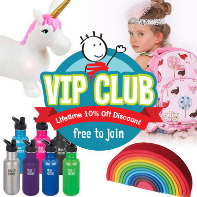 Lime Tree Kids VIP Club