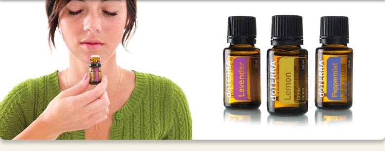 Why Doterra Essential Oils