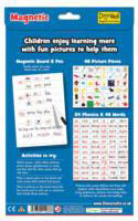 Magnetic Phonics - Back