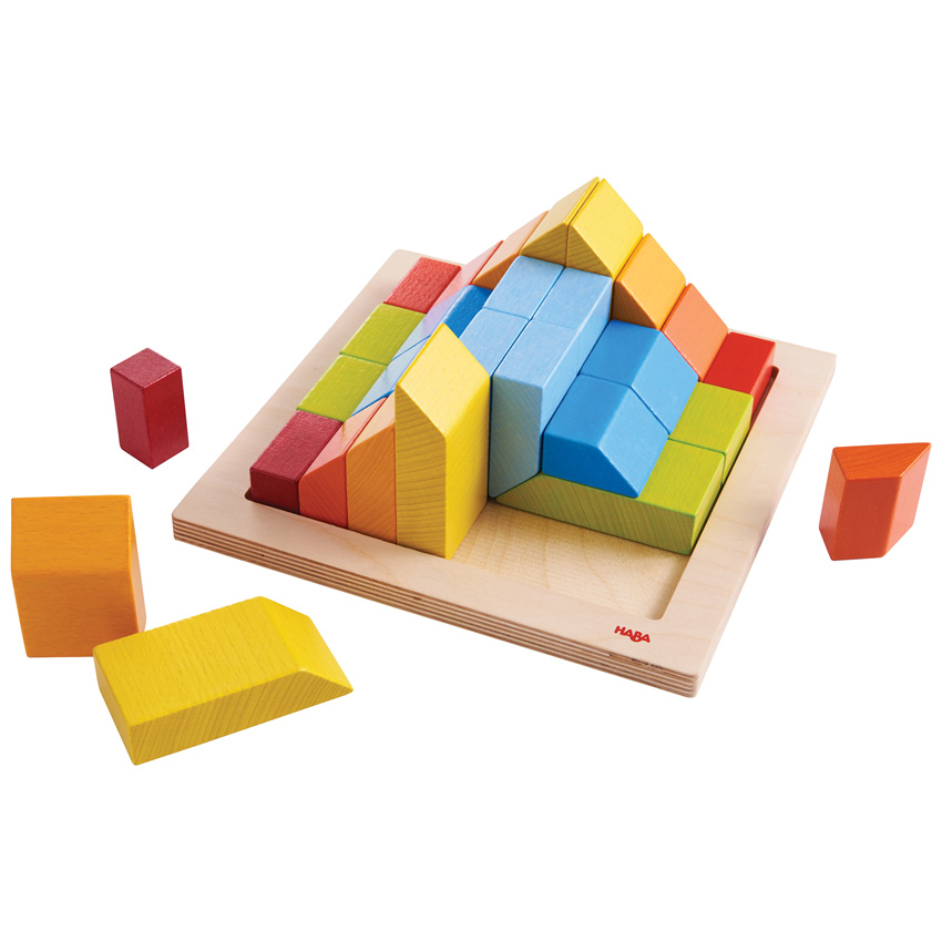3D Creative Blocks by HABA