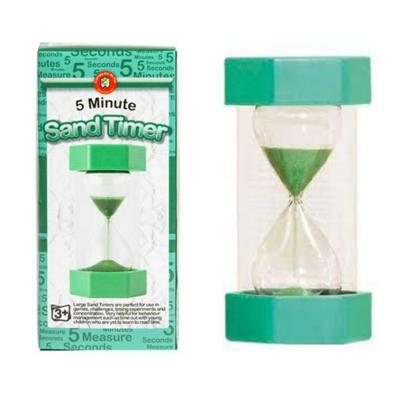 5 Minute Sand Timer