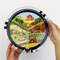 Activity Plate