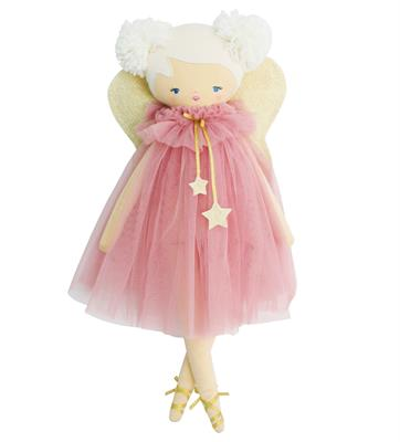 Alimrose Annabelle Fairy Doll - Blush