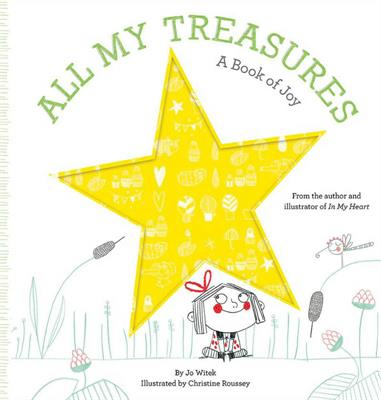 All My Treasures : A Book of Joy