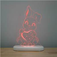 Aloka -  LED Sleepy Light - Bunny