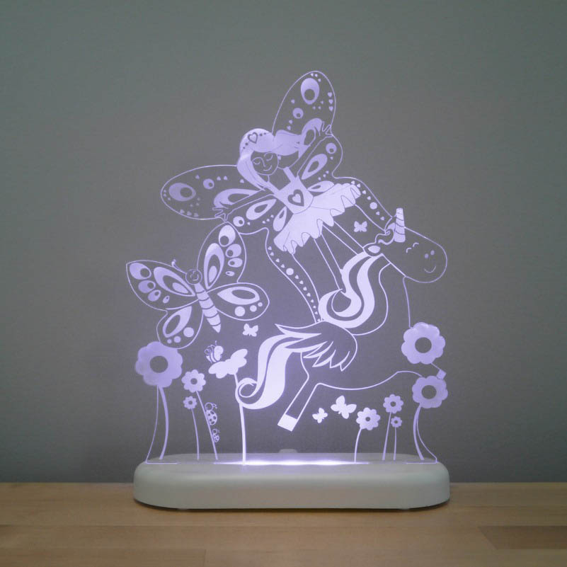 Aloka LED Sleepy Light Fairyland