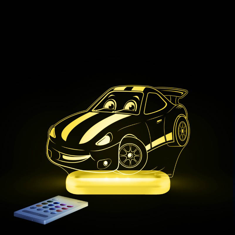 Aloka led sleepy light race car - Times table racing car game ...