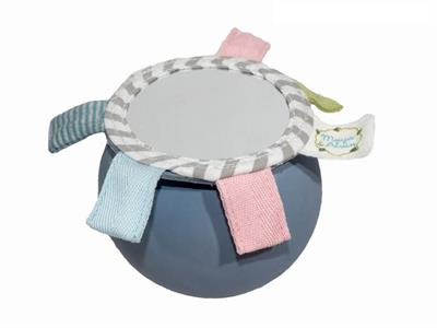 Alvin Activity Ball with Mirror