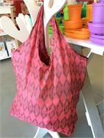 Apple Green Duck Yetty Reusable Tote Bag Pink Diamond