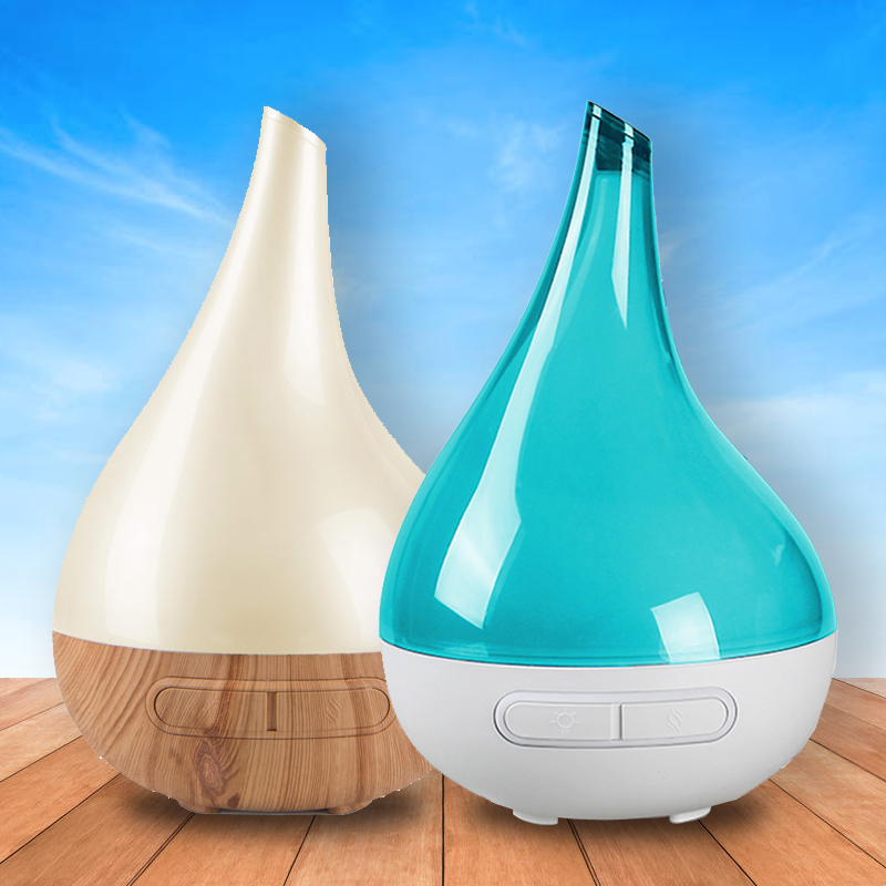 Aroma Bloom Vaporiser Double Deal