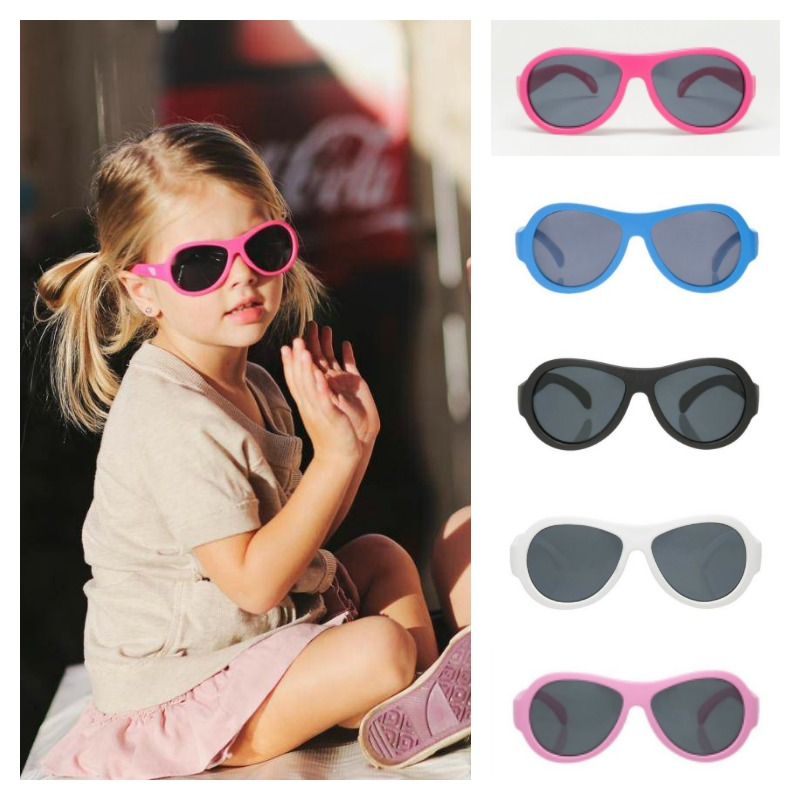Babiators Aviator Sunglasses 3 to 5 years