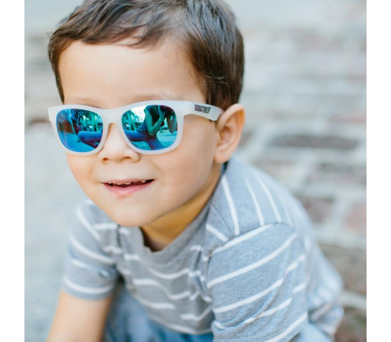 21b6d4ce596 Babiators Ice Navigator Sunglasses Limited Edition