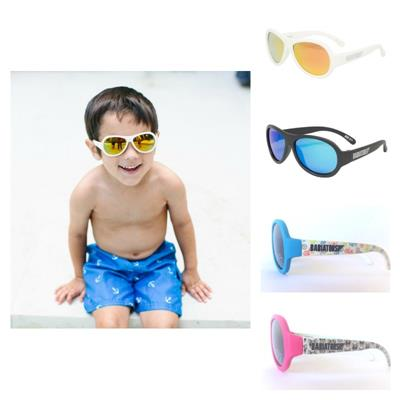 Babiators Polarized Aviator Sunglasses 3 to 5 years