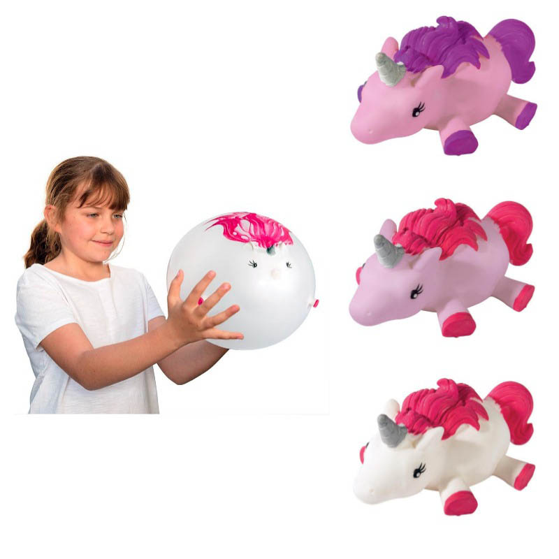IS Unicorn Balloon Balls