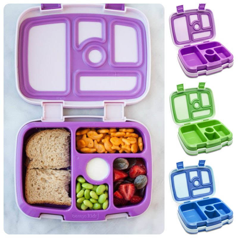 kids lunch boxes bentgo lunch box 13361