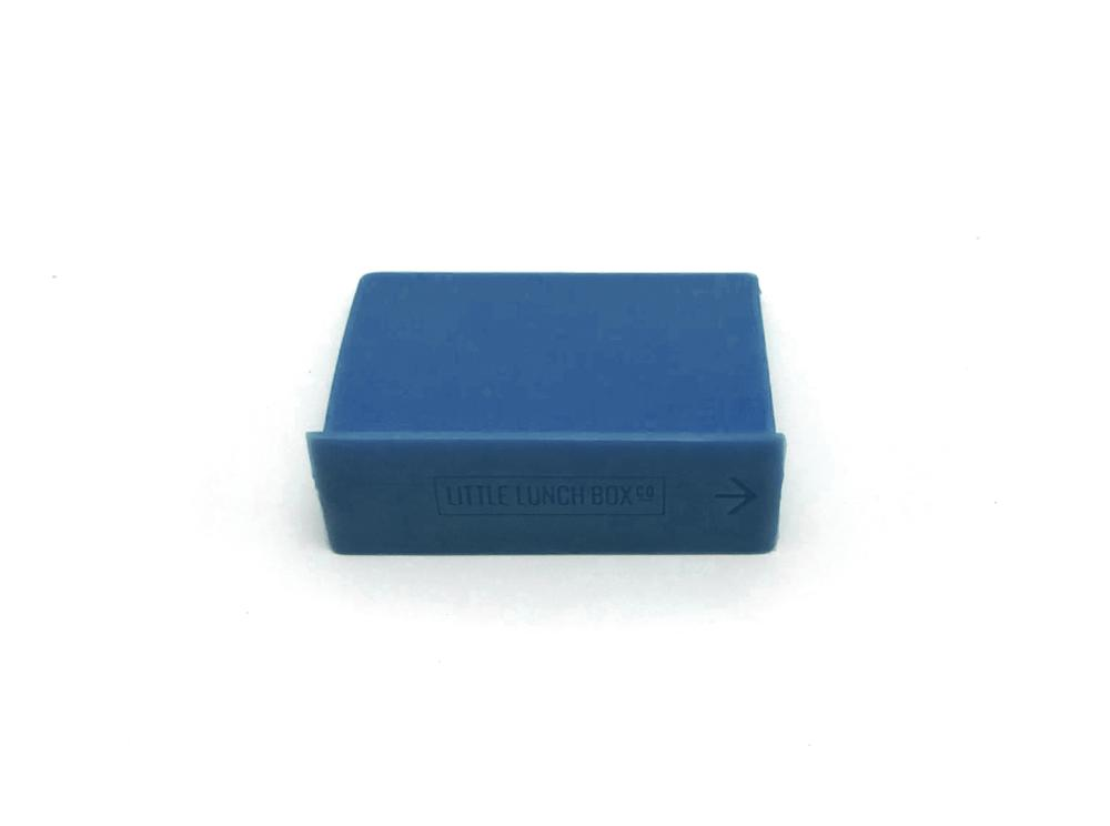 Little Lunch Box Co Bento Divider Blue