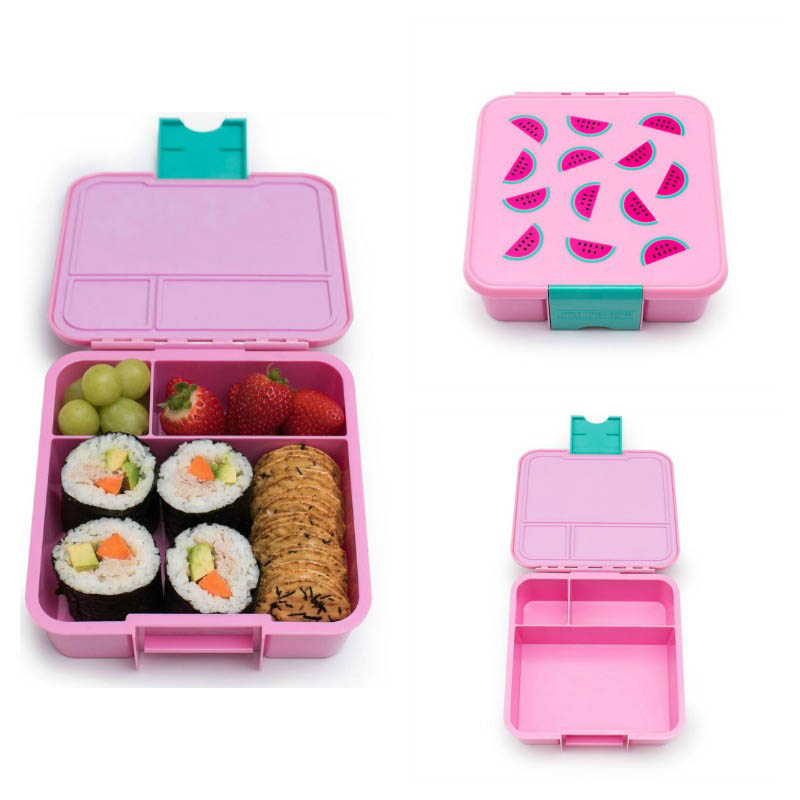 Bento Three Watermelon