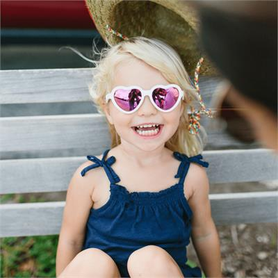 BLUE SERIES - SWEETHEARTS - POLARIZED BABIATORS