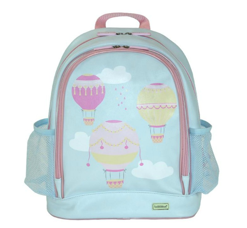Bobble Art Air Balloons Large Backpack