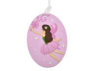 Bobble Art - Baggage Tags FAIRY