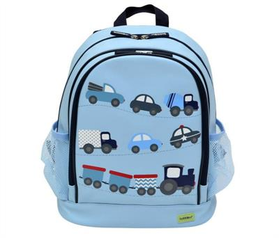 Bobble Art Cars Large Backpack