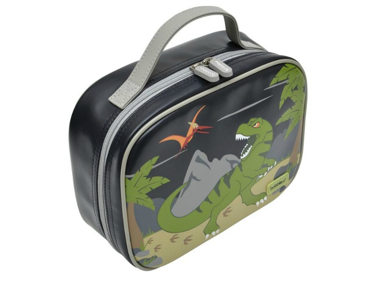 Bobble Art Dinosaur Lunch Bag