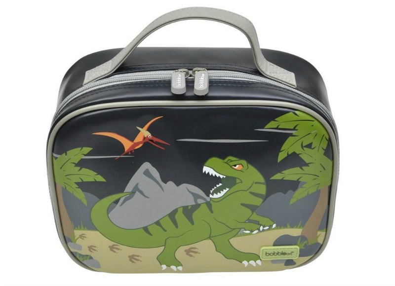 Bobble Art Large Dinosaur Lunch Bag