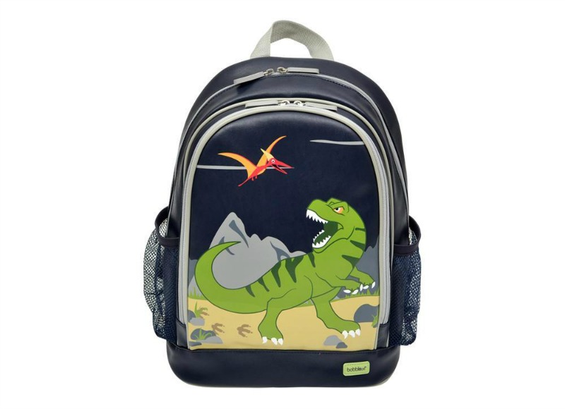 Bobble Art Dinosaur Small Backpack