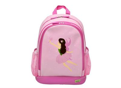 Bobble Art Fairy Small Backpack