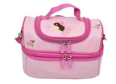 Bobble Art Fairy Dome Lunchbag