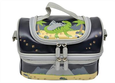 Bobble Art Dinosaur Dome Lunchbag