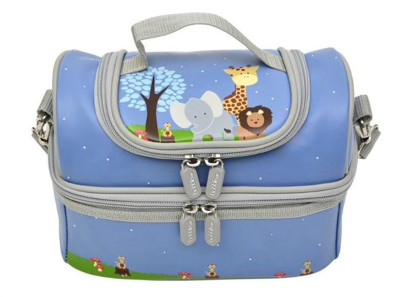 Bobble Art Safari Dome Lunchbag