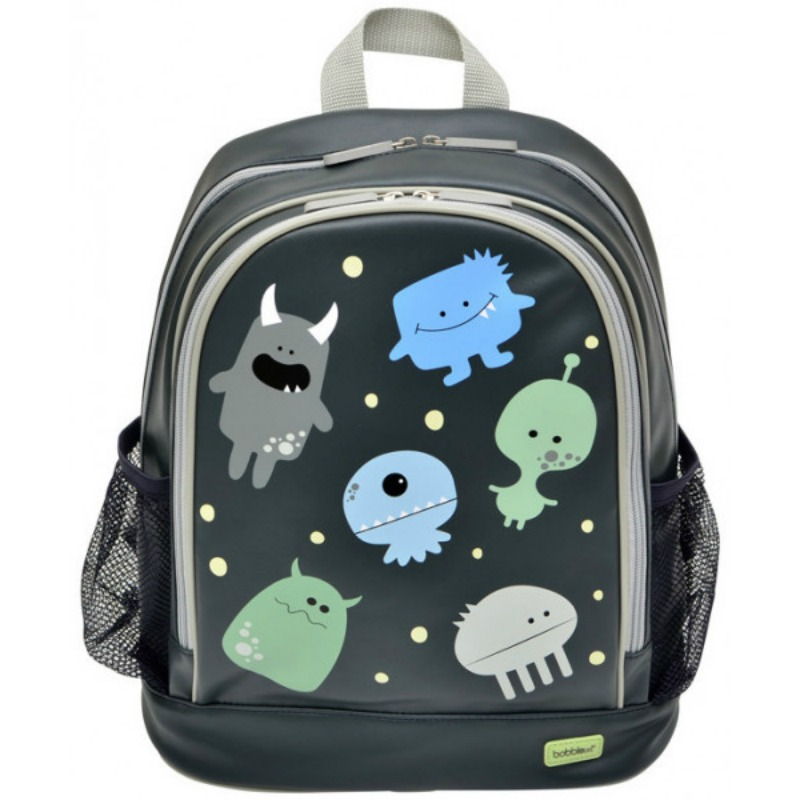 Bobble Art Monsters Large Backpack