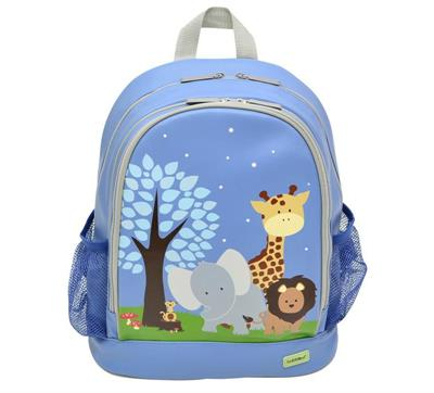 Bobble Art Safari Large Backpack
