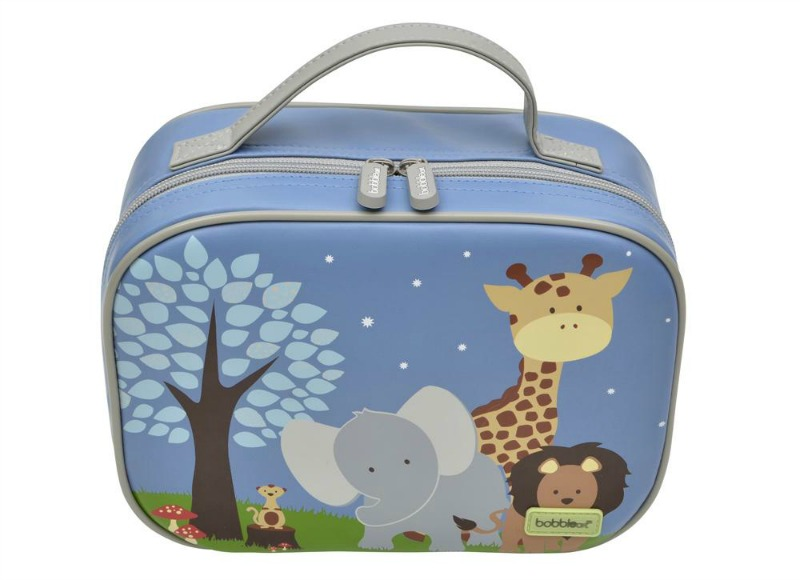 Bobble Art Safari Lunch Bag