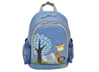 Bobble Art Safari Small Backpack