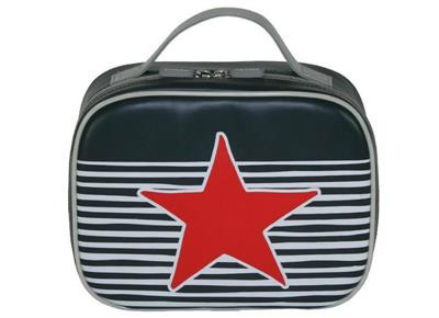 Bobble Art Star and Stripe Lunch Bag