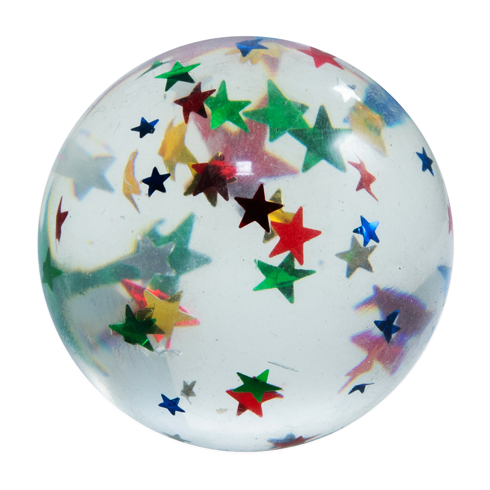 Bouncy Space Ball