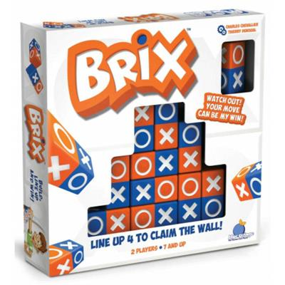 Brix Strategy Game