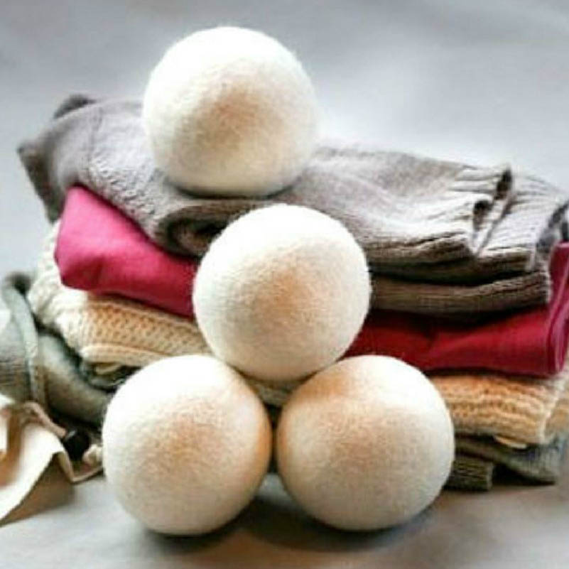 Brolly Sheets 4 Dryer Balls