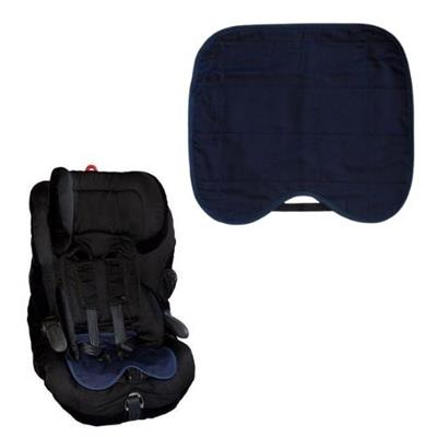 Brolly Sheets Kids Waterproof Car Seat Protector Navy