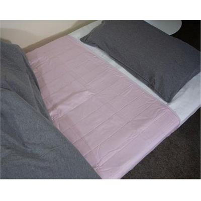 Brolly Sheets Waterproof King Single Sheet Protector Dusty Rose