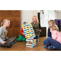 BS Toys Large Wooden Tower