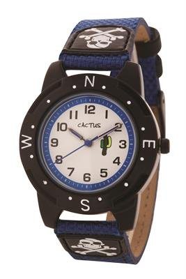 Cactus Buccaneer Boys Kids Watch