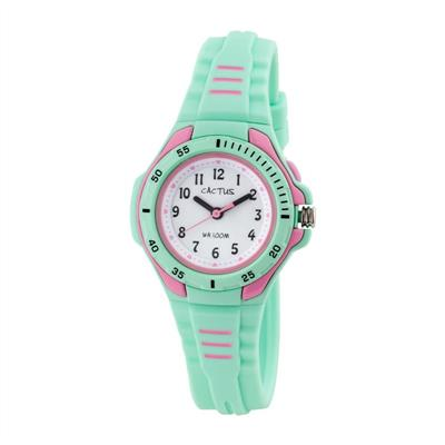 Cactus Bliss Watch with light 98M12